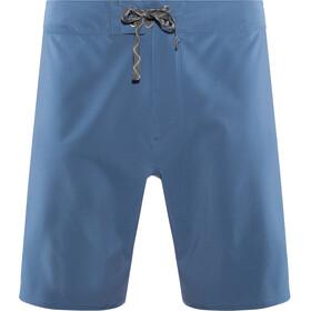 Patagonia Stretch Hydropeak Pantalones cortos Hombre, stone blue